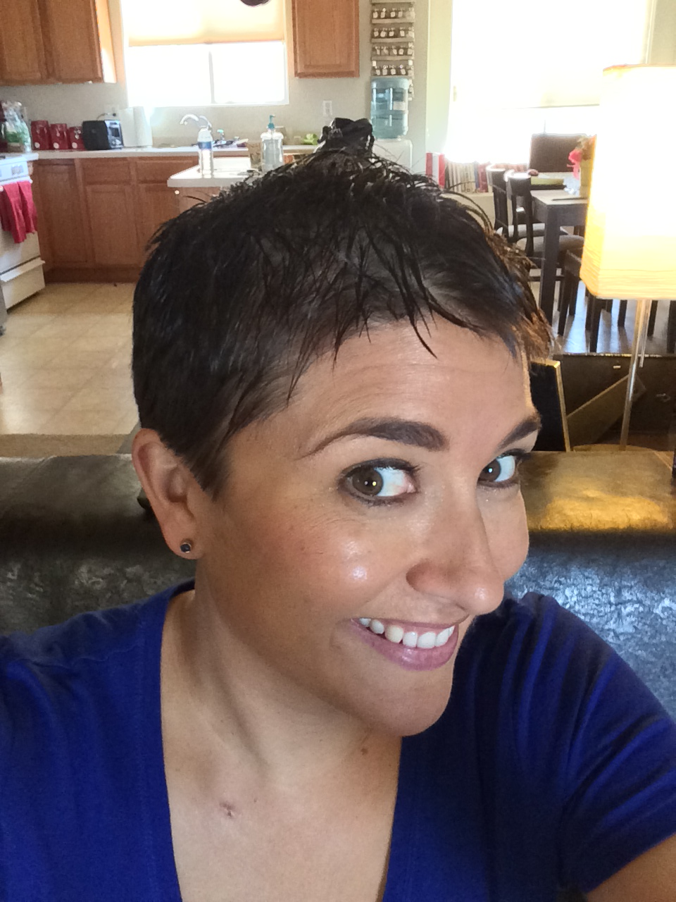Pixie Cuts Gone Wrong