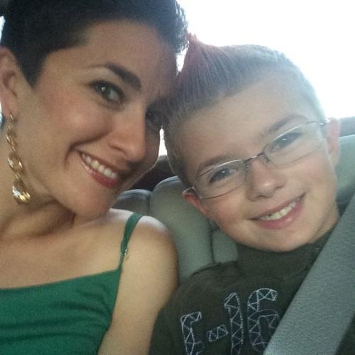Me and Miah